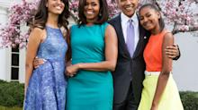 Take A Tour Of The Obamas' Private Chambers Before They Move