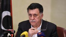 Libya Civil War Cease-Fire Talks in Russia Fall Apart