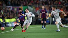 Robertson wants Messi to stay in Spain and not join Liverpool's title rivals