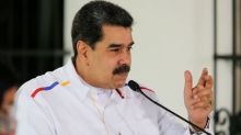 Maduro says Venezuela has secured funds to complete COVAX payment