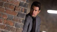 Tom Cruise encabeza la lista de los actores mejor pagados por palabra del mundo