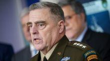 L'armée américaine cherche à contrer l'apparence d'un affaiblissement