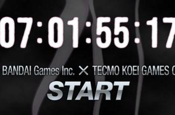 Namco Bandai and Tecmo Koei count down to new collaboration