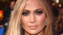 Jennifer Lopez Highlights Her Natural Beauty in a Makeup-Free Selfie