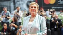 Dame Julie Andrews needed therapy after winning Oscar for 'Mary Poppins'