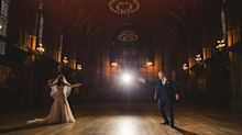 This Magical Harry Potter Wedding Was All Kinds Of Wonderful