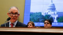 Grilled by lawmakers, Trump's EPA chief calls ethics scandals lies