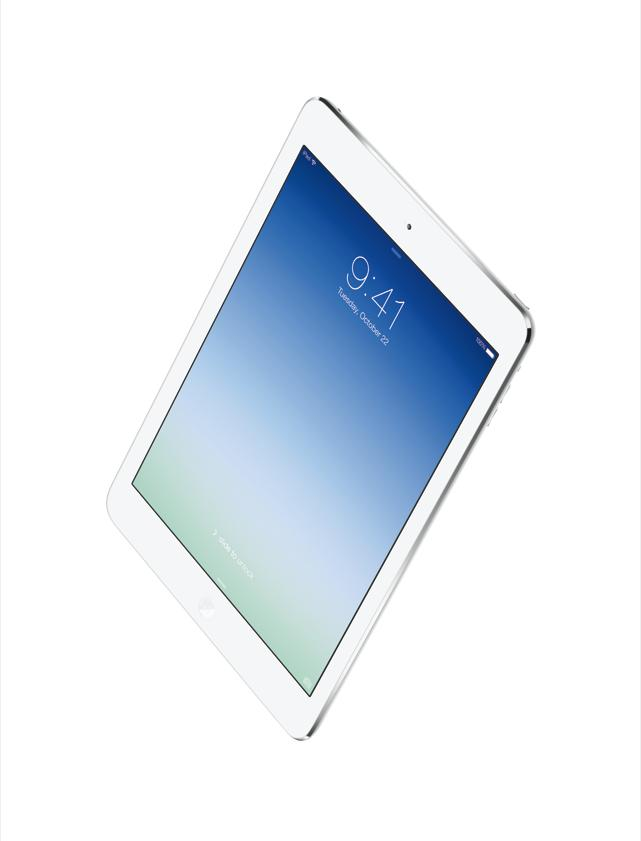 NTT DOCOMO to get iPad Air, mini and more news for May 28, 2014