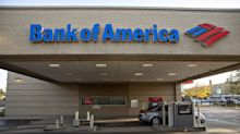 BofA Joins Wall Street's Trading Comeback; Consumer Unit Slips