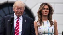 WATCH: Melania reveals truth about White House move