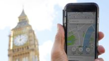 Uber, reviving old tactic, is backed by more than 500,000 in London row