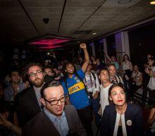 Alexandria Ocasio-Cortez and the Revenge of the Millennials
