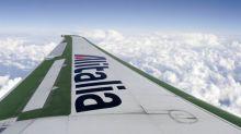 Alitalia, Tria: se negoziato positivo possibile partecipazione Mef