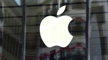 Apple IPhone Woes Contribute To Stock Market Sell-Off