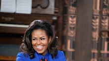Michelle Obamas modischer Wahl-Aufruf