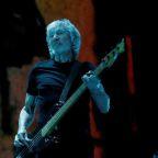 Pink Floyd's Waters slams Venezuela border aid concert