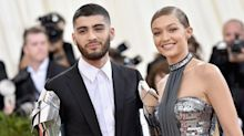 Gigi Hadid Announces She's Given Birth With The Sweetest Instagram Photo