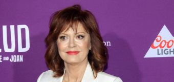 Susan Sarandon spera in un nuovo sequel di «Bad Moms»