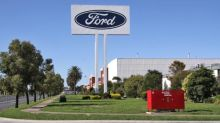 Ford (F) to Launch F-150 Pickup Truck With V6 Diesel Engine