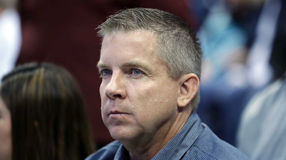 Will Smith's widow, Sean Payton offer emotional testimony in killer's sentencing hearing