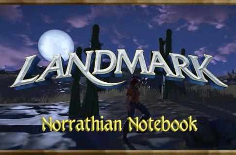 Norrathian Notebook:  The ups and downs of Landmark's open development