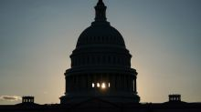 In shadow of court fight, U.S. Congress seeks to avoid budget breakdown