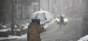 Snow coming to parts of Ontario this week