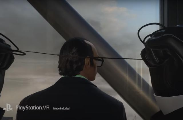'Hitman 3' will include first-person assassinations on PSVR