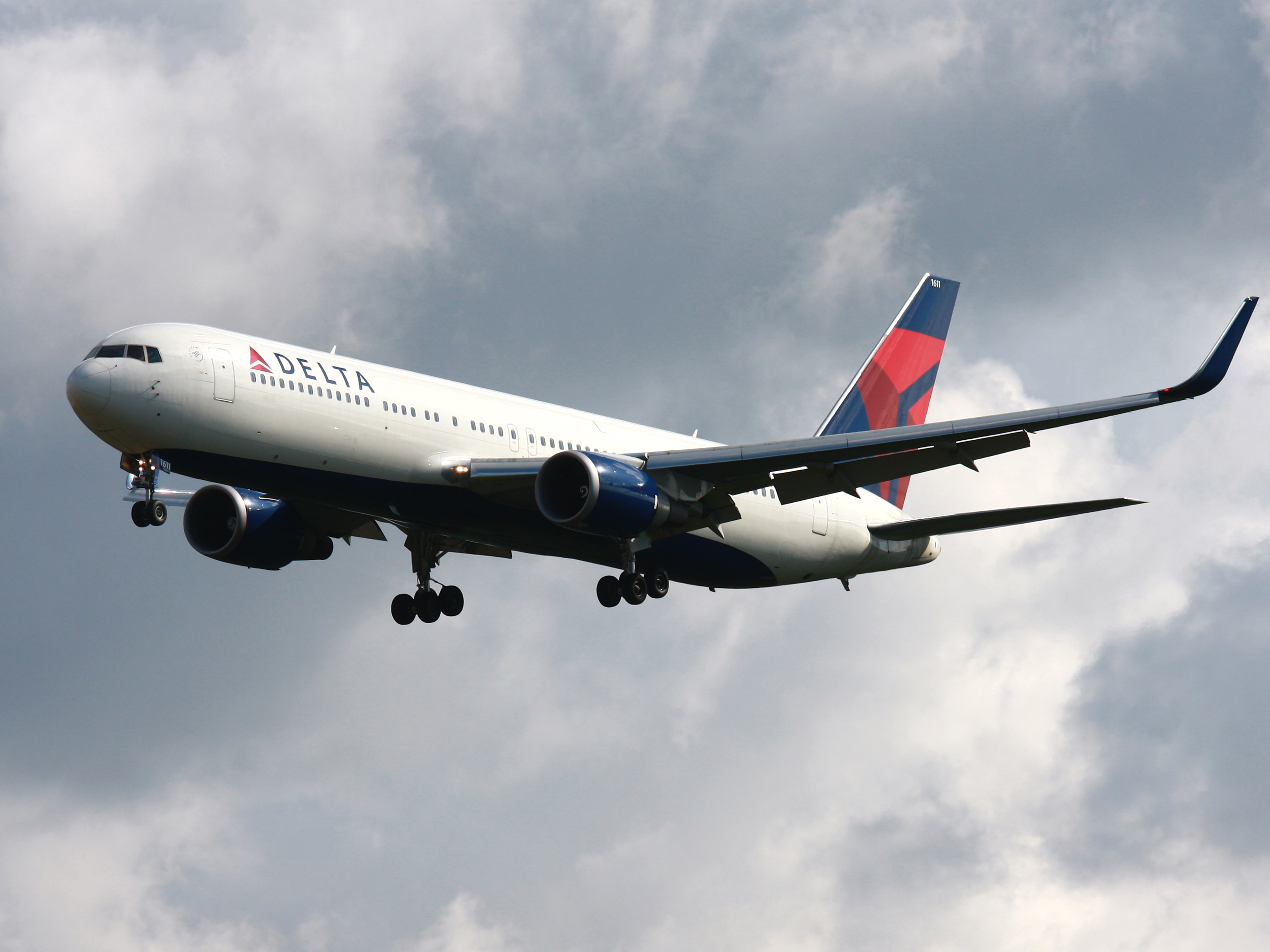 Delta nearly joined its rivals in buying the troubled Boeing
