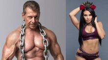 Zelina Vega Reminds Vince Mcmahon of His Daughter Stephanie Mcmahon