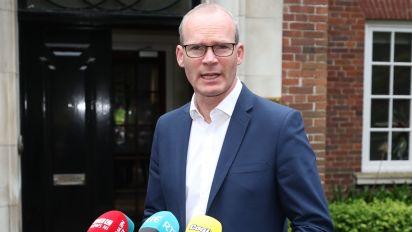 Irish deputy PM issues stark Brexit warning