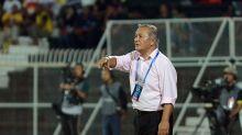 Irfan far from happy despite Terengganu's first win of the season