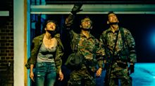 Review: 'Zombiepura' melds Singlish and undead for a Singaporean take on the genre
