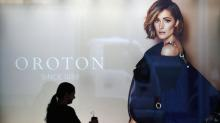 No dividend from Oroton as profit plunges