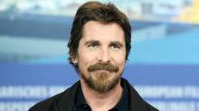 Für Filmrollen: Christian Bale spricht über seine extremen Gewichtsschwankungen