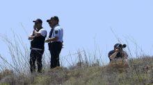 La Policía lusa revisó pozos del Algarve en busca del cuerpo de Madeleine