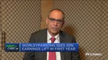 WorleyParsons CEO on its acquisition of Jacobs' assets