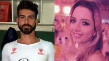 Namorada de Radamés, ex-noivo de Viviane Araújo, está grávida
