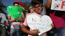 Nationwide protests against 'zero tolerance' illegal immigration policy
