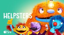 Everything to know about 'Helpsters' on Apple TV+