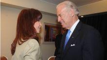 Elecciones en Estados Unidos. Política, negocios y religión: los lazos que unen a Joe Biden con la Argentina