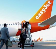 EasyJet increases flights to cope with holidaymaker demand