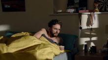 Audiences praise Corrie's Jack P. Shepherd for portrayal in male rape storyline