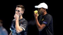 Joe Salisbury and Rajeev Ram into US Open semi-finals
