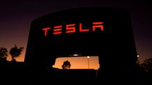 Tesla investors should be watching for M&A for S&P inclusion