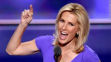 Laura Ingraham gets a Fox News show; Hannity to battle Maddow