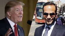 Trump attacks 'liar' ex-campaign aide Papadopoulos after guilty plea