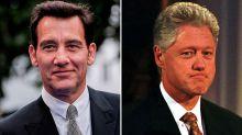 'Impeachment: American Crime Story' Casts Clive Owen as Bill Clinton