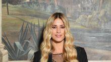 """Elena Santarelli e il tumore del figlio Giacomo: """"È la prova più difficile della vita, ma la affrontiamo con positività"""""""