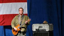 Ted Nugent upset that Michigan is turning 'into a California s***hole' after Election Day